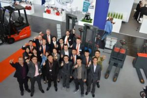 Noblelift – Noblelift Europe GmbH is the European competence center